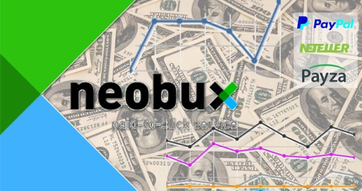 Neobux la mejor página para ganar dinero online !!!!