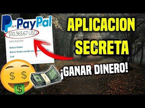 Nueva APLICACION!! Aprende A Ganar Dinero Con Tu Telefono Android Super Facil 2017!!