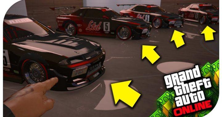 * NUEVO * ¡Gane $ 1,000,000 en MINUTOS una y otra vez! (GTA 5 FACIL! 1.42) GTA 5 Duplicar MASIVO1.42