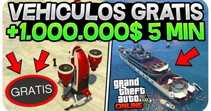 NUEVO INCREÍBLE TRUCO +1,000,000$ POR CADA 5 MIN! *DINERO INFINITO 1.42*