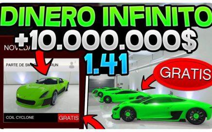 *NUEVO* TRUCO DINERO INFINITO INCREÍBLE! ¡COMPRA TODO GTA 5 ONLINE GRACIAS A ESTO!