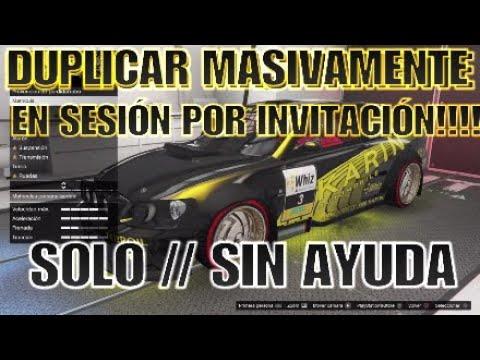 NUEVO TRUCO  //  DUPLICAR MASIVAMENTE  //  EN SESION POR INVITACIÓN  //  SOLO SIN AYUDA
