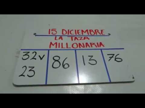 NUMEROS PARA GANAR HOY 15 DE DICIEMBRE 2017 PARA TODAS LAS LOTERIAS