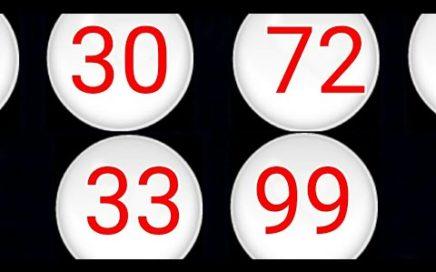 Numeros Para hoy 23 de diciembre de 2017 - Cómo ganar la Lotería