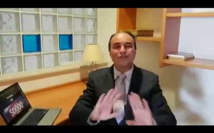 OFICIAL | Cesar Luis Anuncia Notición Sobre MktCoin | Diciembre 2017