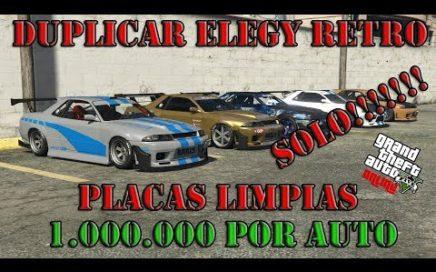 PARCHEADO!!! TRUCAZO DINERO INFINITO DUPLICAR AUTOS SIN CENTRO DE OPERACIONES GTA V ONLINE 1.42