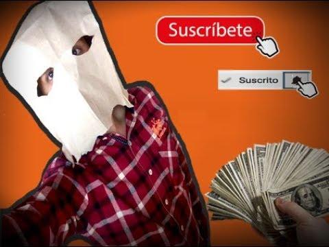 PRIMER VIDEO // Gana dinero $$