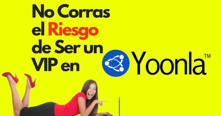 PRUEBA DE PAGO DE YOONLA - GANA DINERO POR INTERNET