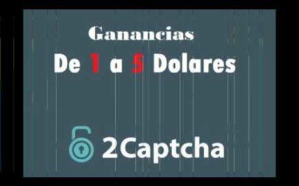 Registro 2 captcha - Ganar Dinero rapido