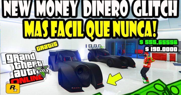 *ROCKSTAR NO SABE* EL MEJOR TRUCO DE DINERO INFINITO FACIL Y RÁPIDO GTA 5 ONLINE