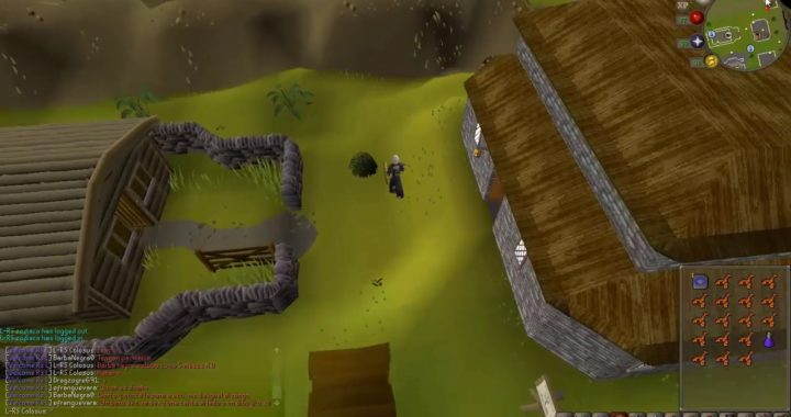 Runescape Oldschool - Como conseguir el Looting Bag