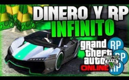 SER MILLONARIO Y TENER DINERO INFINITO EN GTA5 ONLINE SIN CENTRO DE OPERACIONES Y SIN ISTALACIONES