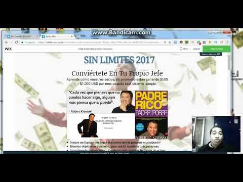 Sin limites, Gana Dinero por Internet