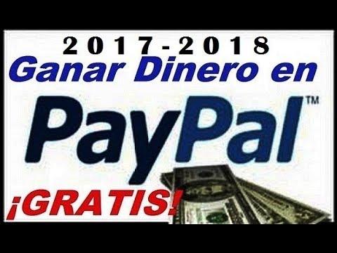 Sistema Gratis! Gana Dinero a Paypal, Payza, Payoneer 2017-2018