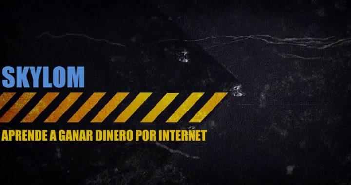 SKYLOM | Gana Dinero viendo Vídeos de Youtube - Hasta $$500,00 a PAYPAL