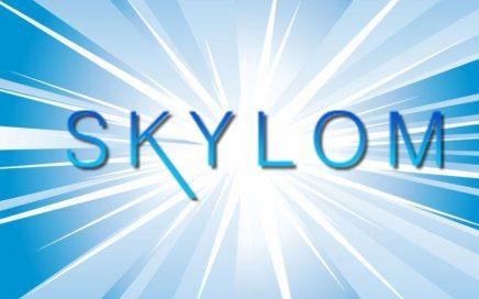 SKYLOM: Mi primer día jugando y cobro el dinero en PayPal