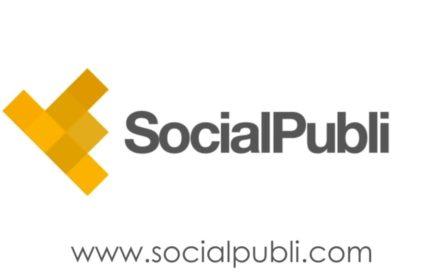 SocialPubli.com || Gana DINERO con tus redes sociales!!! ||