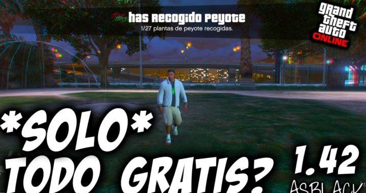 *SOLO* -  SIN AYUDA - TODO GRATIS - COMPRAR GRATIS - FREE - GTA 5 - NO SE GUARDAN - (PS4 - XB1)