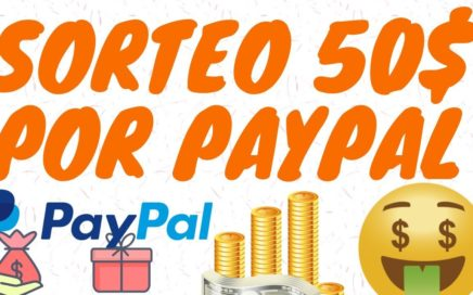 SORTEO INTERNACIONAL 50$ Por Paypal Para esta Navidad 2017| Amadroid