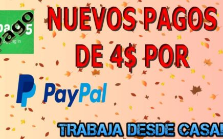 Spare5 Paga 4$ por Paypal | Como Ganar Dinero Gratis con Tareas para Todo Mundo | Trabaja Desde Casa