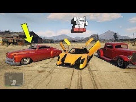 Todos los vehículos ocultos del nuevo dlc!!! Gta 5 Online