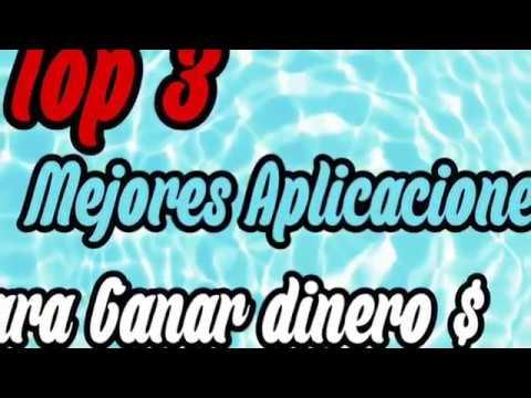 Top 3 Mejores Aplicaciones para ganar Dinero (FÁCIL Y RÁPIDO) - WeroTops