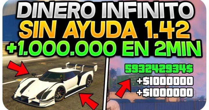 TRUCAZO! +1,000,000$ CADA 2 MINUTOS SIN AYUDA *SEMI SOLO* Y SIN CENTRO DE OPERACIONES!