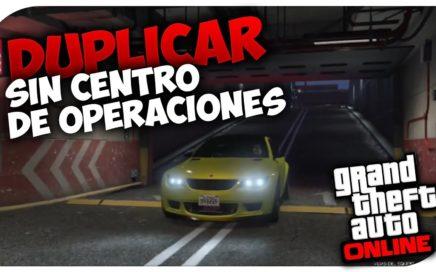 "TRUCO DINERO INFINITO DUPLICAR COCHES SIN CENTRO DE OPERACIONES  ""FUNCIONA"" GTA 5 ONLINE 1.41"