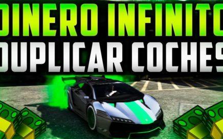 TRUCO DINERO INFINITO EN GTA V ONLINE PARA *1.42*