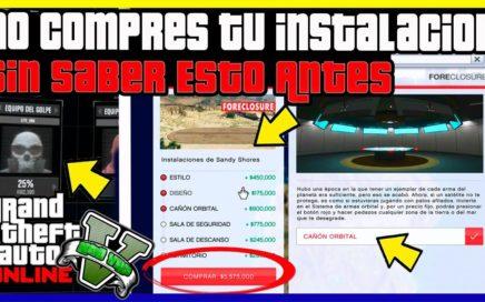 """URGENTE!! NO COMPRES TU INSTALACION DE """"GTA V ONLINE"""" SIN SABER ESTO ANTES!"""
