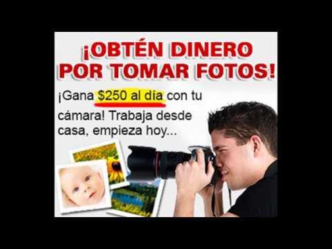 Vender Fotos en Internet - Cómo Vender Fotografías por Internet