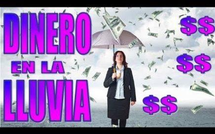 17 Ideas para ganar dinero en las lluvias