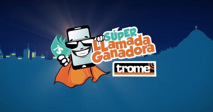 ¡ATENCIÓN LIMA! Gana dinero en efectivo con Trome