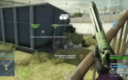 Battlefield™ Hardline como ganar dinero facil LEER DESCRIPCIÓN