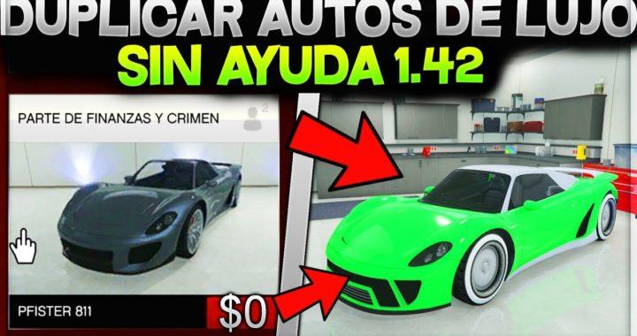 "¡BESTIAL! DINERO INFINITO SIN AYUDA!! 5.000.000$/5 MIN ""TRUCAZO BESTIAL"" (GTA 5 ONLINE 1.42)"