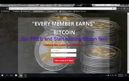 Bitcoin-Gratis   Bitter.io   The modern PTC, Earn Free Bitcoin in a second