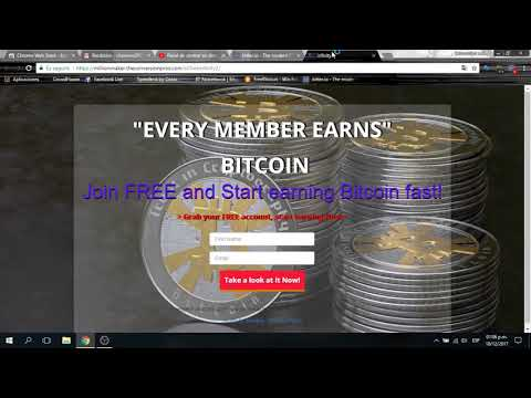 Bitcoin-Gratis   Bitter.io   The modern PTC, Earn Free Bitcoin in a second