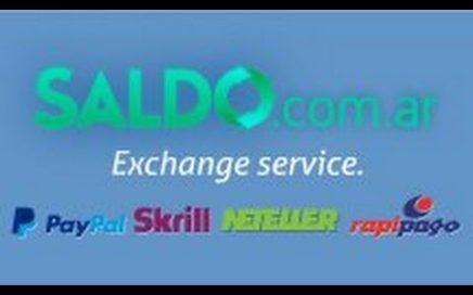Cómo cargar SALDO PAYPAL SIN tarjeta de crédito (2018) Argentina