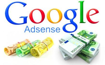 Como gana dinero Google - Adword y Adsense