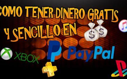 COMO GANAR 20 DOLARES GRATIS Y SENCILLO EN PAYPAL ENERO 2018! /100% FUNCIONANDO