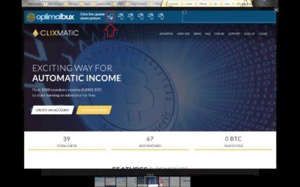 Cómo GANAR BITCOINS GRATIS 2018 / con Optimalbux 2018/ Ganar dinero online/ ganar dinero gratis