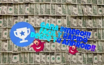 Como ganar dinero con tu dispositivo Android sin esfuerzo Fácil y Rápido - L3cHuG!N117yttm