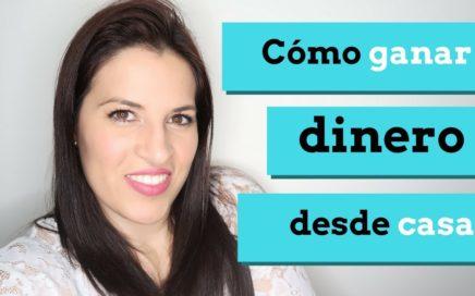 COMO GANAR DINERO DESDE CASA   COMO SER YOUTUBER   TRAILER   TU OFI EN CASA