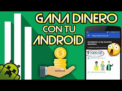 Como Ganar Dinero En Android Facil y Rapido - Google Rewards Muchas Encuestas Metodo 2018