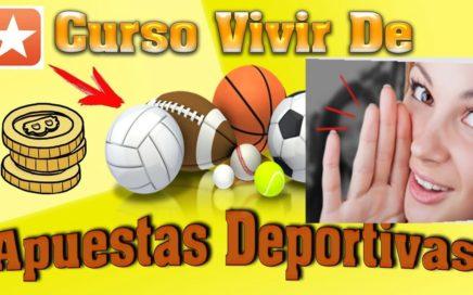 COMO GANAR DINERO EN APUESTAS DEPORTIVAS -1º CURSO COMPLETO - TIPS CLUBE