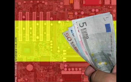 Como Ganar Dinero En España : Presentación