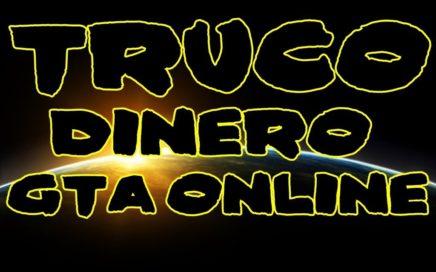 Como Ganar Dinero en GTA Online!! - GTAV - Makiman131