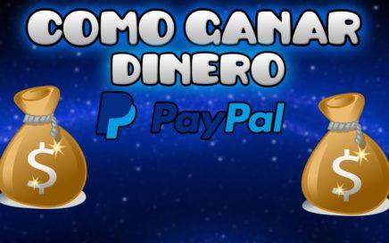 Como Ganar Dinero En Internet Para Paypal! || Aumentu