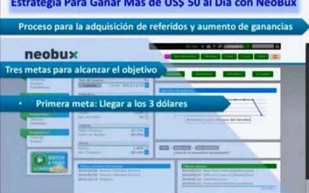 COMO GANAR DINERO EN INTERNET SIN INVERTIR NADA - PERU 2017