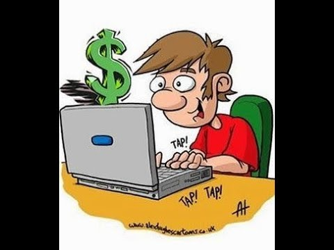 Como Ganar Dinero Facil y Siendo Menor De Edad !!!